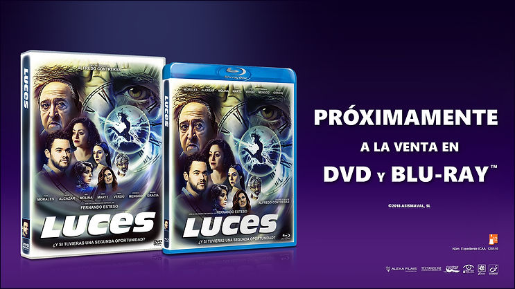 Luces Bluray DVD.jpg
