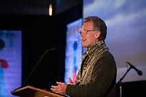 John Philip Newell at AwakeningSoul 2014