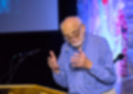 Walter Bruegemann at AwakeningSoul 2015
