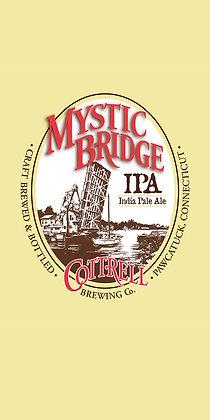 Mystic Bridge IPA | 6 Pack