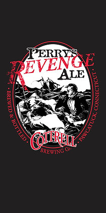 Perry's Revenge Scotch Ale | 4 Pack