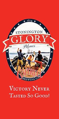 Glory Pilsner | 6 Pack