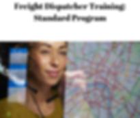Freight Dispatcher Training_ Elite Progr