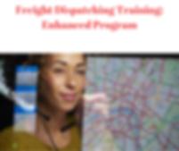 Freight Dispatching Training_ Enhanced P