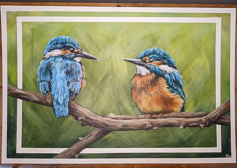 Original Kingfishers
