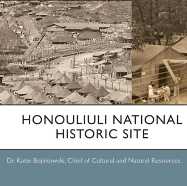 Honouliuli Update