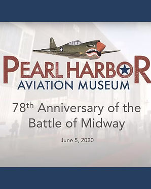 78th anniversary of the battle of midway