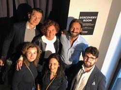 Caterina Locati - Discovery Room