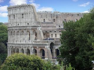 L'energia del Colosseo: buona o cattiva?