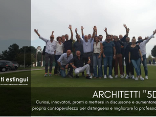 """È nata una nuova """"specie"""" di Architetti"""