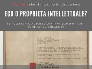 Architetti: ego o proprietà intellettuale?