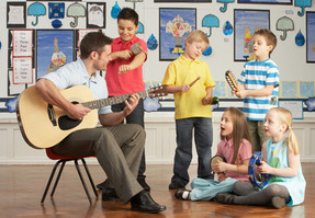 Kids English Songs
