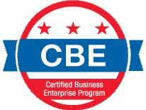 ATCSCI Obtains DC CBE Certification