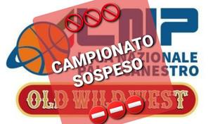 Serie B, campionato sospeso (e Ozzano-Faenza rinviata)