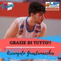 Buona fortuna Arcangelo Guastamacchia