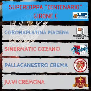 Supercoppa LNP, Ozzano con le cremonesi