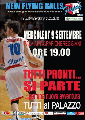 Save the date: Raduno Sinermatic il 09.09.2020