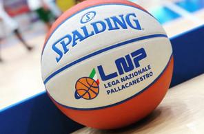 LNP e FIP cambiano la Serie B. Campionato rimandato di una settimana