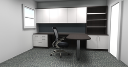 Large Office 1