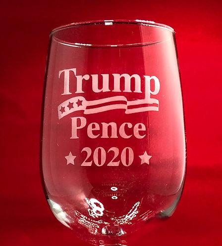 Trump/Pence 2020