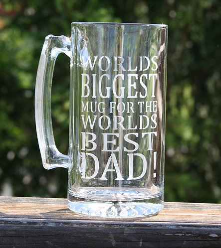 The Biggest Mug
