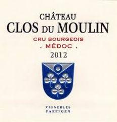 Chateau Clos du Moulin