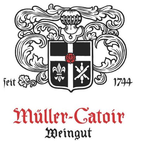 Weingut Müller-Catoir in der Weingarage