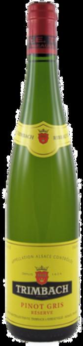 Pinot Gris Reserve Trimbach