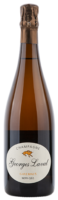 Champagner Georges Laval