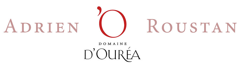 Adrien Roustan, mit der Domaine d'Ouera in der Weingarage