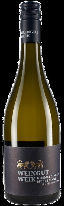 Weik Sauvignon Blanc