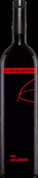 Scheiblhofer The Legends