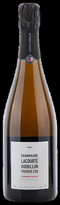 Champagner Lacourte-Godbillon