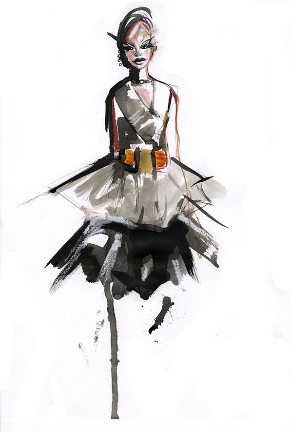 Balenciaga AW15