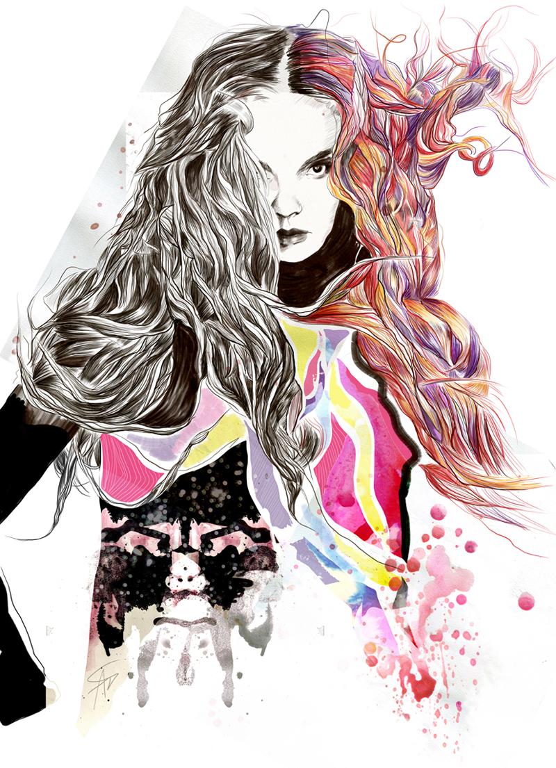 Fashion Imagination