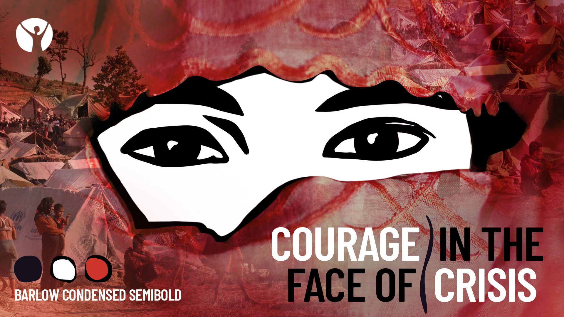 Courage In The Face of Crisis_Moodboard_