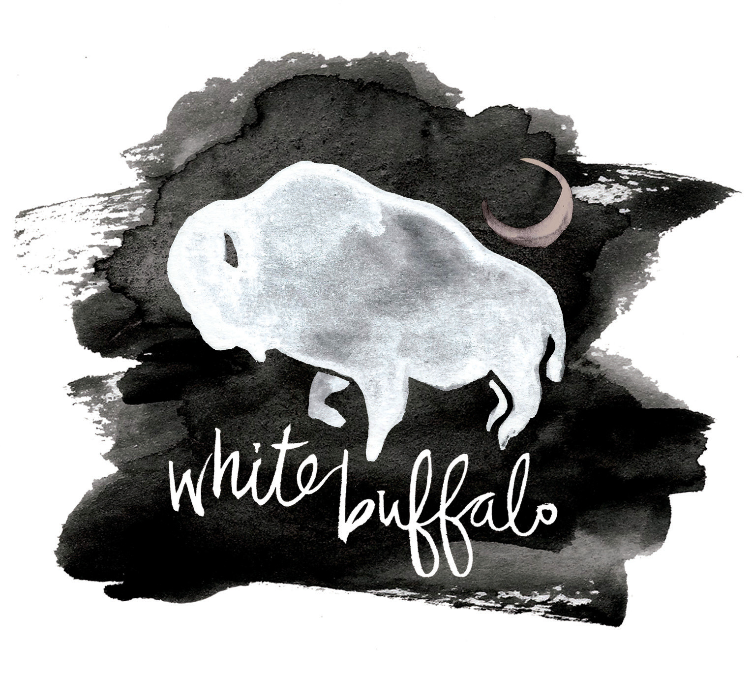 White Buffalo Logo