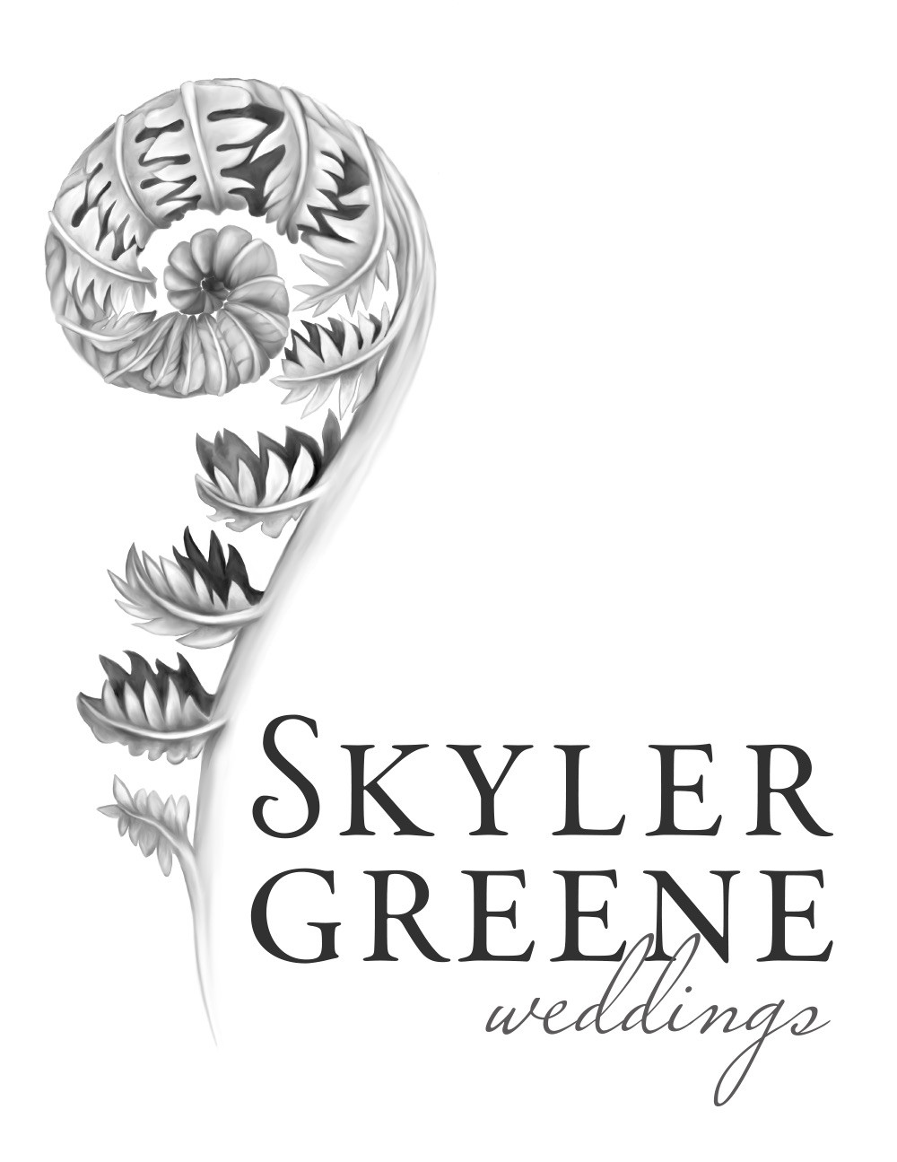 Skyler Green Weddings