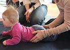 Prone baby on elbows.jpg