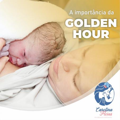 Você conhece a importância da Golden Hour?