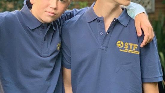STF Polo Shirt