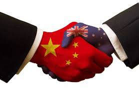 Radio National Interview: Financial ties with China