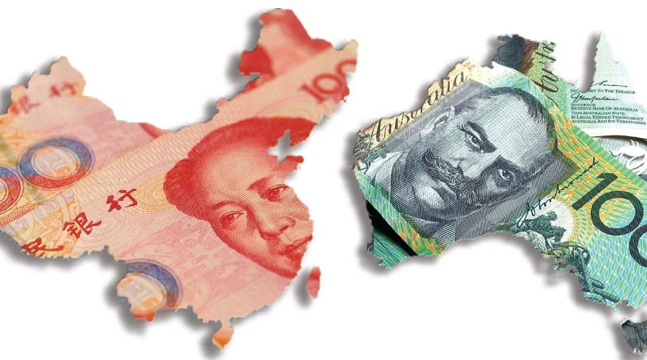 Australia – ideally placed as a leading RMB trading and clearing hub
