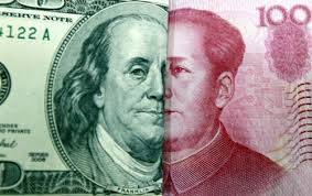 RMB Likely To Create Dual-Currency World Alongside US Dollar