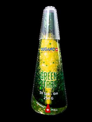 Schweizer Vulkan Green Stars