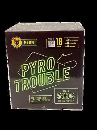 Pyro Trouble