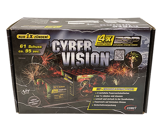 Cyber Vision