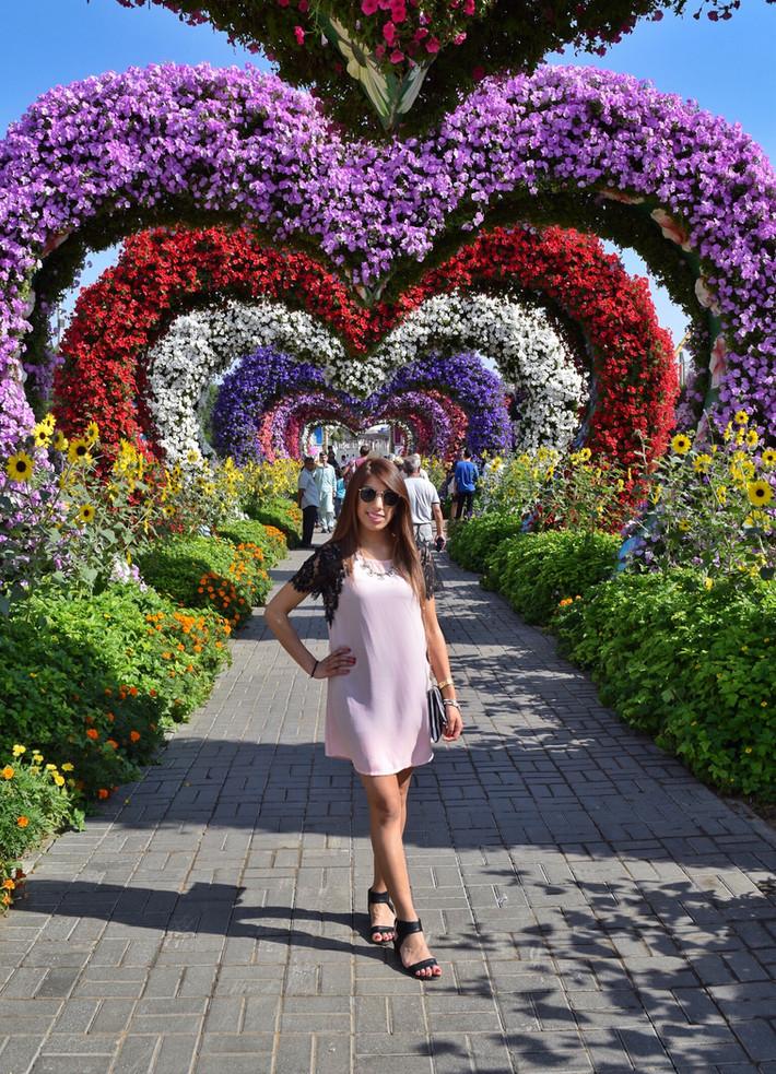 Garden full of Love