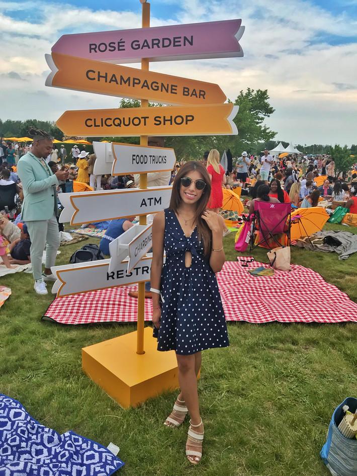 I Veuve Champagne