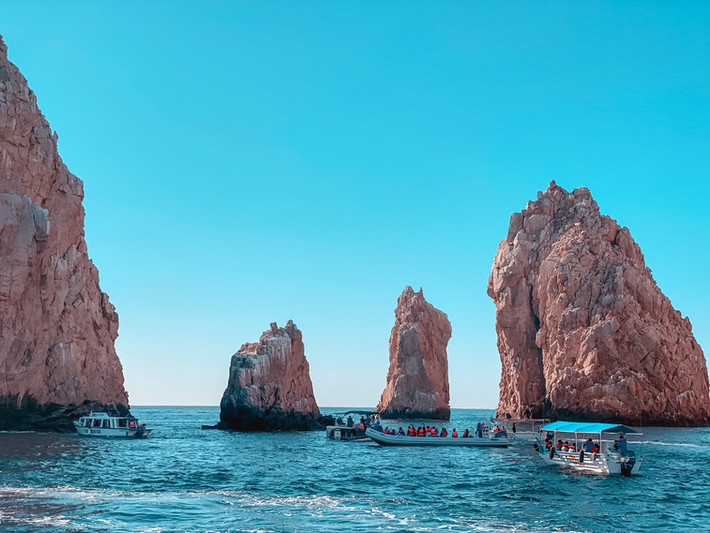 Travel Guide: Things to do in Los Cabo